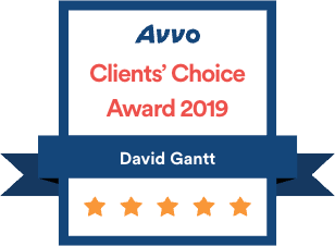 2019 Client Choice Award - Avvo