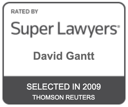 2009 Super Lawyers