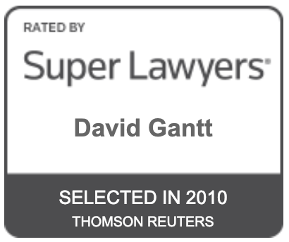 2010 Super Lawyers