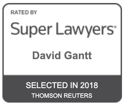 2018 Super Lawyers