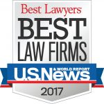 2017 Best Law Firms