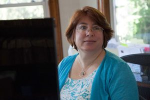 Social Security Disabilty Attorney, Anne Bamberger