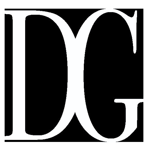dg-monogram-logo