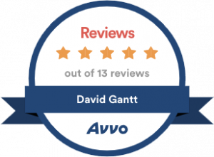 DG Avvo Reviews Badge