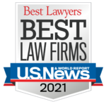 David Gantt Law Office included in Best Law Firms 2021
