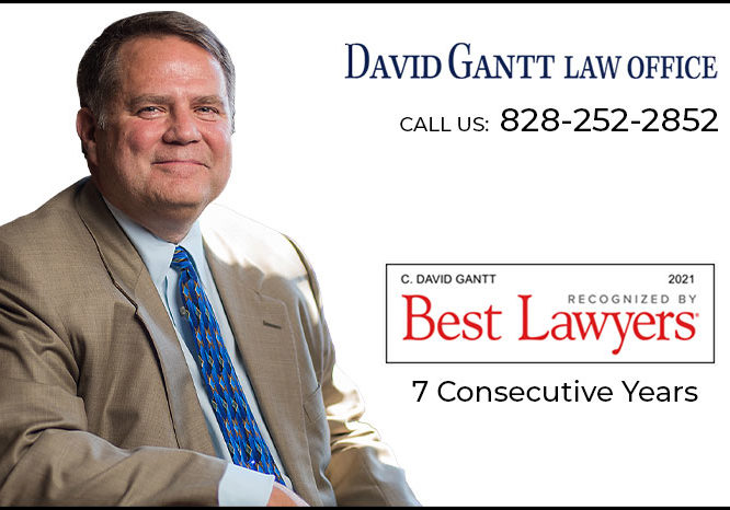 David Gantt is included in Best Lawyers in America for the 7th Consecutive Year